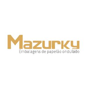 Mazurky - Embalagens